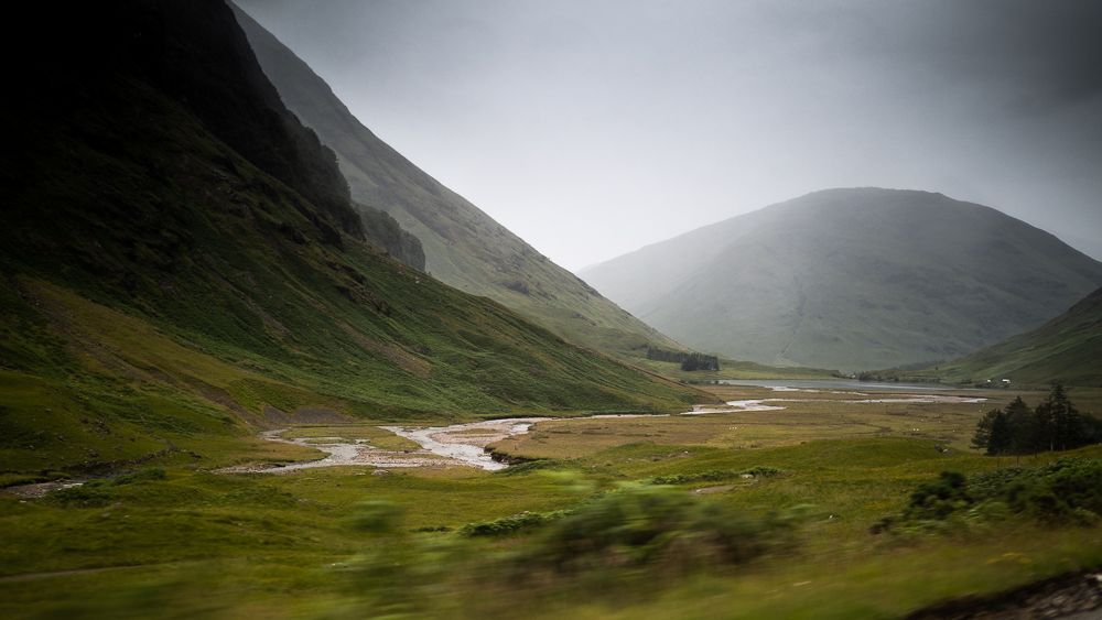 The Highlands (1 von 1)